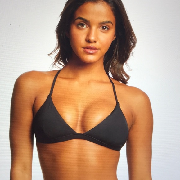 54e581d973 Billabong Sol Searcher Fixed Triangle Bikini Top-1